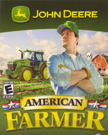 Download John Deere American Farmer Free Backupask