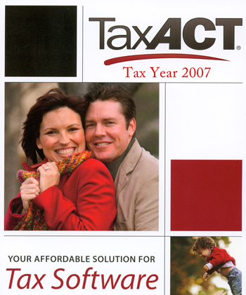 TaxACT Standard Edition Free Download