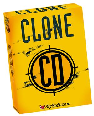 Cd Clone